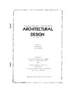 Proceedings of the Design Research Society International Conference, 1978: Architectural Design by Nigan Bayazit and Mine Inceoglu
