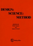 Proceedings of the Design Research Society International Conference, 1980: Design: Science: Method